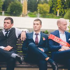 Wedding photographer Denis Solodov (solodov). Photo of 23.10.2016