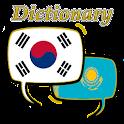 Kazakhstan Korean Dictionary icon