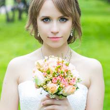 Wedding photographer Dmitriy Nazarov (kopernik). Photo of 27.06.2017