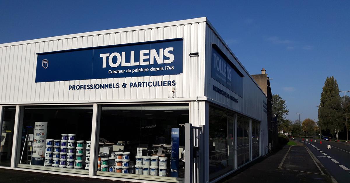 Tollens Amiens