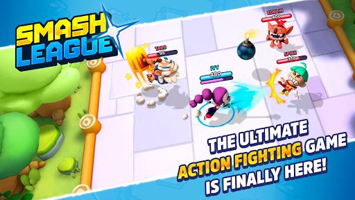 Smash League 0.1.3567 androidappsheaven.com 1