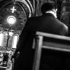 Wedding photographer Alessio Barbieri (barbieri). Photo of 18.10.2018