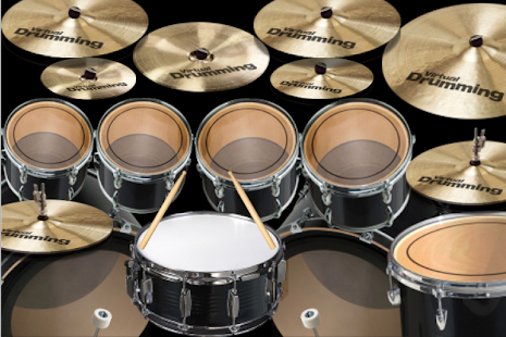 VirtualDrumming- screenshot thumbnail