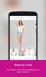 abof – online fashion app screenshot 3