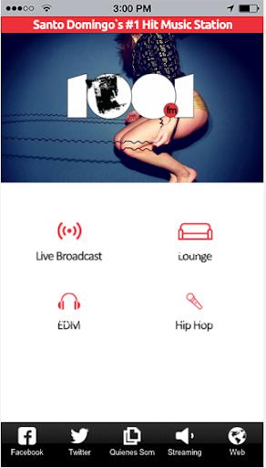 Radio 1001