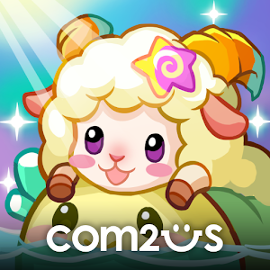 Tiny Farm 6.01.09 by Com2uS logo