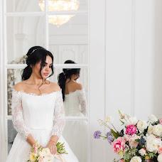 Wedding photographer Darya Luneva (photodl). Photo of 21.05.2018