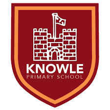 Knowle Primary School logo