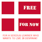 Learn Danish as a 2nd language