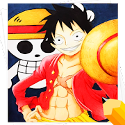 App How To Draw Anime One Piece APK for Windows Phone