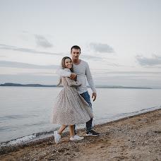 Wedding photographer Darya Ovchinnikova (OvchinnikovaD). Photo of 05.10.2018