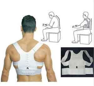 Hållningsväst för rak hållning Posture support OBS! Små i storlekarna