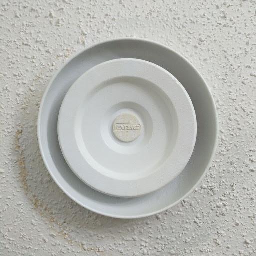 ventline exhaust fan white noise market
