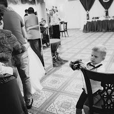 Wedding photographer Maksim Muravlev (murfam). Photo of 05.09.2018