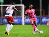 Pro League: partage entre le leader, Charleroi et la lanterne rouge, Mouscron