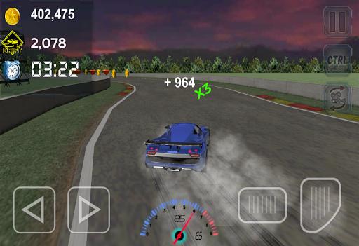 Asphalt Drift Racing 1.2 screenshots 3