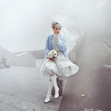 Wedding photographer Katya Rashkevich (KatyaRa). Photo of 25.09.2014