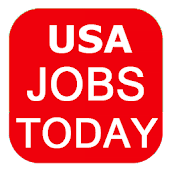 USA JOBS TODAY