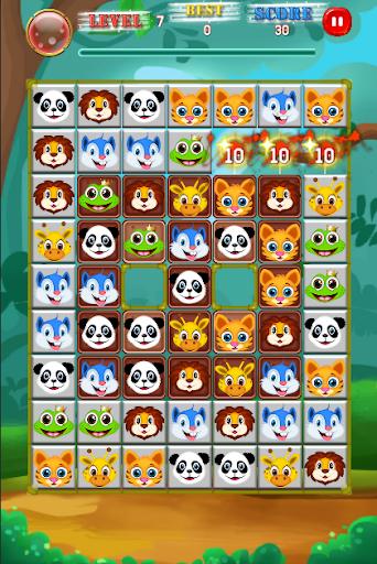 Animal Crush Mania screenshots 2