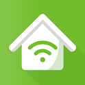 Smart Home-more than home automation icon