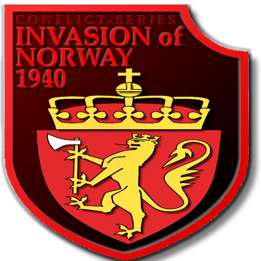 Invasion of Norway 1940
