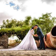Wedding photographer Rubén Mamani (ramc). Photo of 13.02.2018