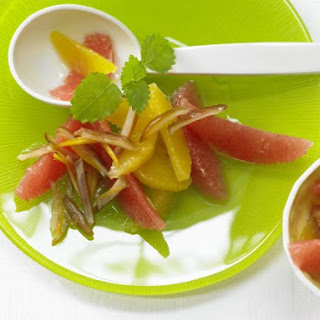 Grapefruit Orange Salad Recipes.