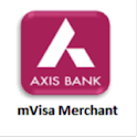 Axis Bank mVisa - Merchant icon