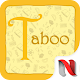 Taboo: forbidden words Android apk