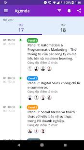 VSMCamp - Vietnam Sales & Marketing Camp - náhled
