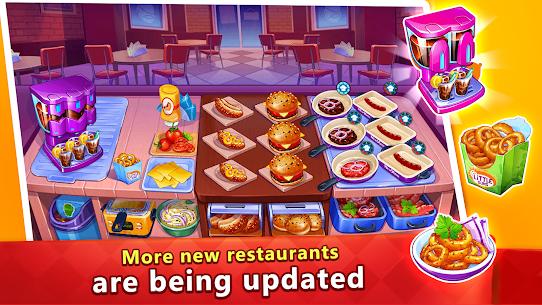 Head Chef – Kitchen Restaurant Cooking Games 6