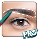 Eyebrow Shaping App – Face Makeup Photo Editor