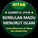 Kitab Qurrotul Uyun - Berbulan Madu Menurut Islam icon