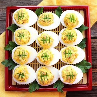 Bratwurst And Eggs Recipes.