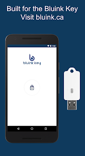 Bluink Key Password Manager- screenshot thumbnail