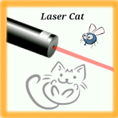 Laser cat no Ad