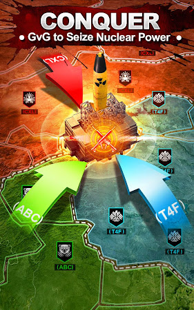 Invasion: Online War Game 1.20.7 screenshot 14483
