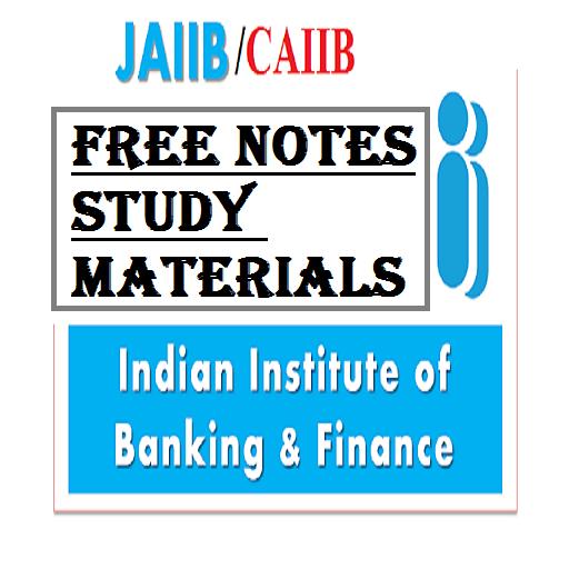JAIIB Exam & CAIIB Exam Preparation Notes file APK for Gaming PC/PS3/PS4 Smart TV