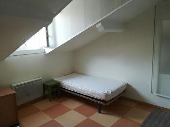 chambre à Ivry-sur-Seine (94)