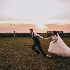 Wedding photographer Andrey Gelevey (Lisiy181929). Photo of 26.08.2018