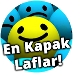 Kapak Laflar Icon