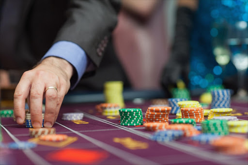 Some of the regulatory challenges gambling faced included increased smoking legislation.