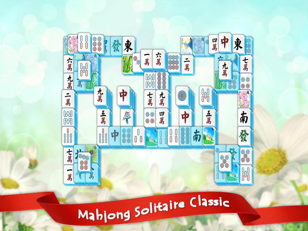 shanghai solitaire