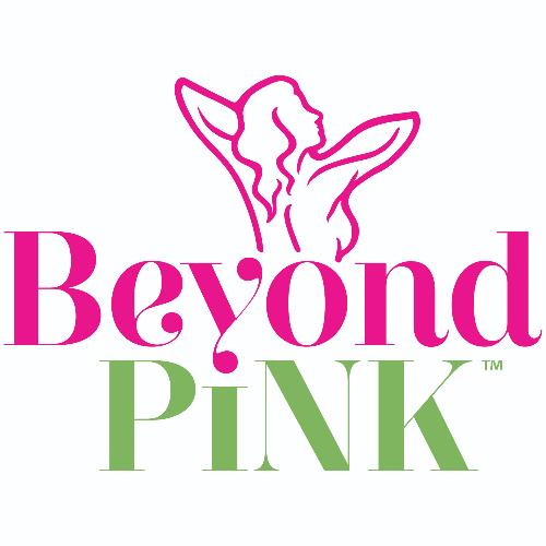 Beyond Pink Logo