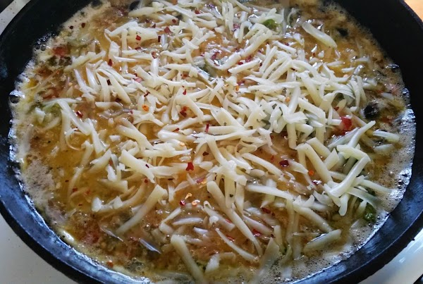Wipe skillet and add butter, melt butter over low heat. Once melted ad the...