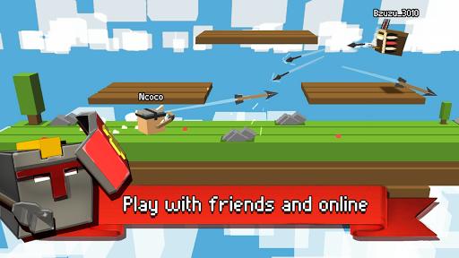 Fight Kub: multiplayer PvP mmo 2.0.91 screenshots 2