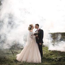 Wedding photographer Pavel Glukhov (id235970011). Photo of 23.10.2018