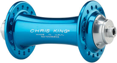 Chris King R45 Road Racing Front Hub alternate image 7