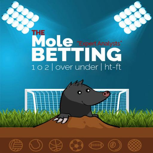 Sports Betting / 95% Success / The Mole Betting