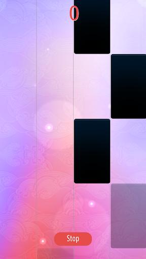 Magic Piano Tiles 2020 : white tiles piano games 1 screenshots 6